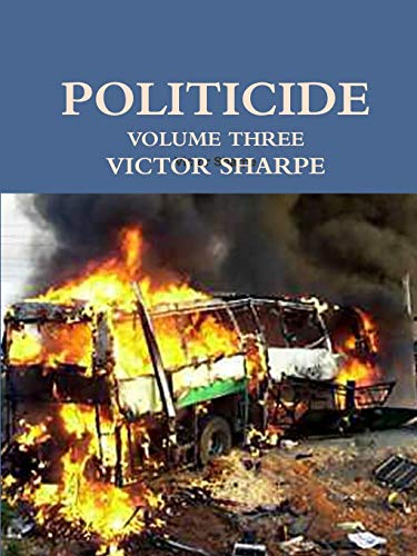 9781105286131: Politicide - Volume Three