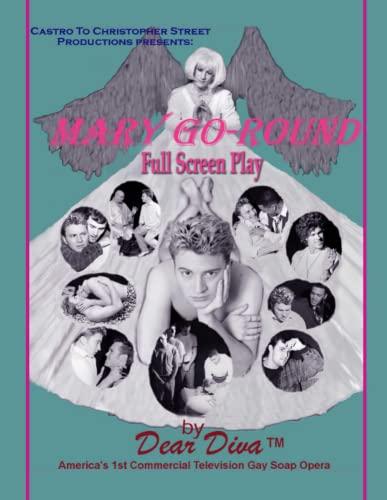 Mary Go-Round: Epic Series Script: Ken Ludden