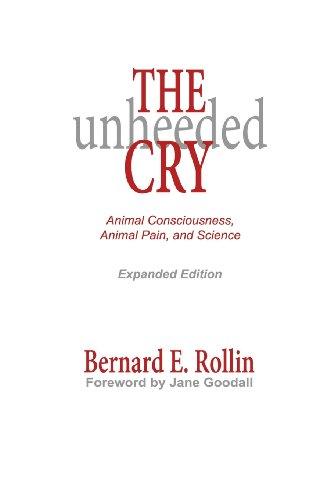 9781105319938: The Unheeded Cry
