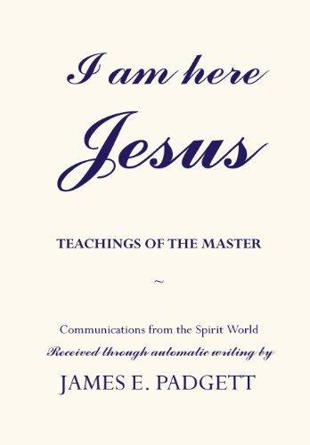 I am Here, Jesus