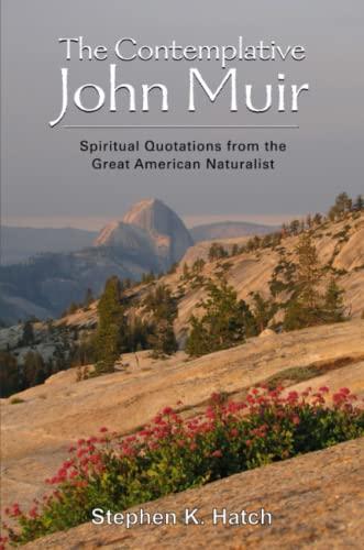 9781105414817: The Contemplative John Muir