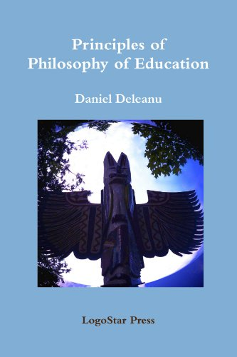 9781105418020: Principles Of Philosophy Of Education
