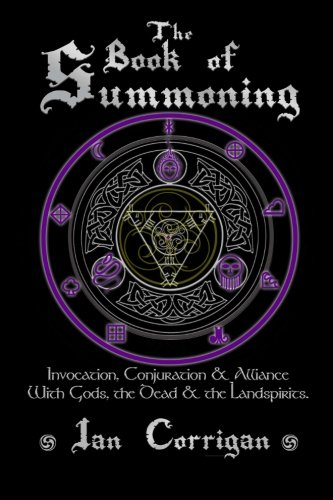 9781105454462: The Book of Summoning