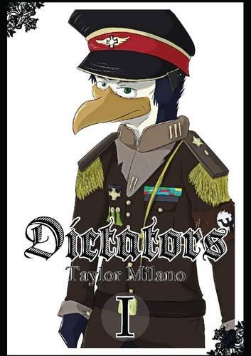 9781105466731: Dictators