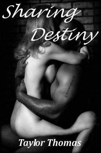9781105467059: Sharing Destiny