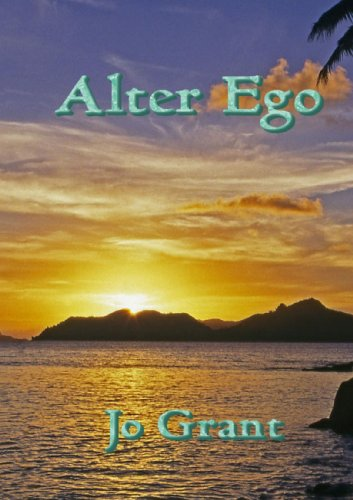 "9781105471049: Alter Ego (Book 1 Of ""The Bureau"" Series)"