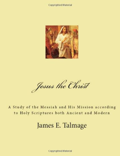 9781105505355: Jesus The Christ