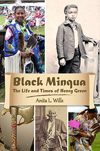 9781105524943: Black Minqua The Life and Times of Henry Green
