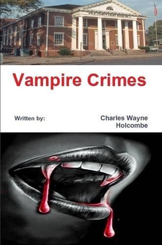 9781105526978: Vampire Crimes