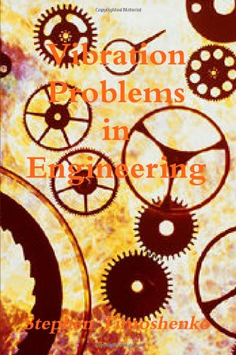 9781105528422: Vibration Problems In Engineering