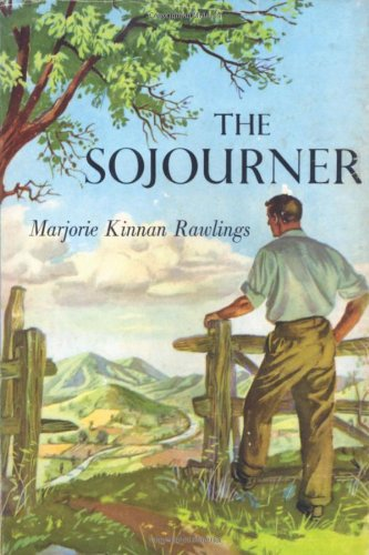 9781105528439: The Sojourner