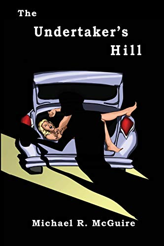 9781105545009: The Undertaker's Hill
