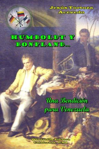 9781105555565: Humboldt Y Bonpland