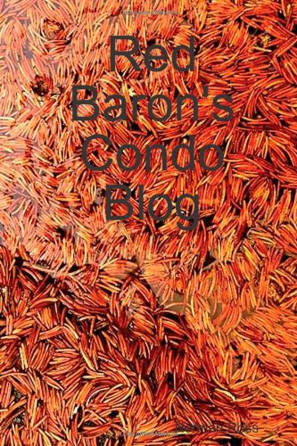 9781105563478: Red Baron's Condo Blog
