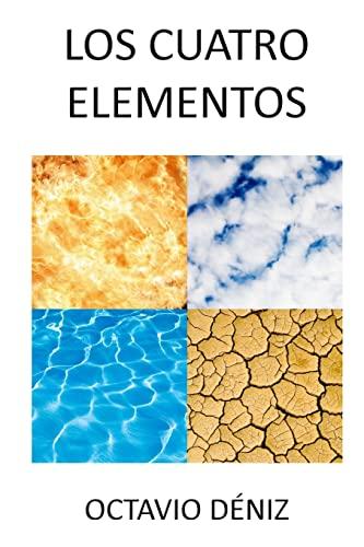 9781105571428: Los Cuatro Elementos (Spanish Edition)