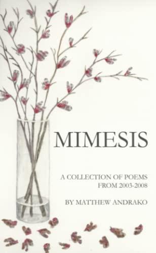 9781105574979: Mimesis