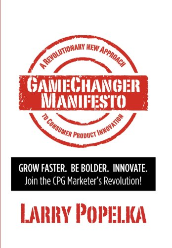 GameChanger Manifesto: Popelka, Larry