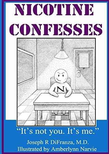 9781105577604: Nicotine Confesses