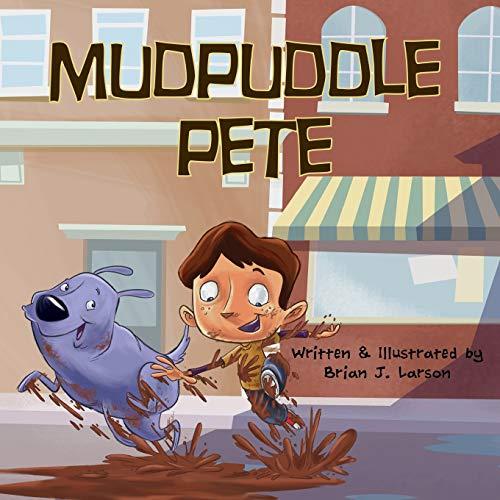 9781105581182: Mudpuddle Pete