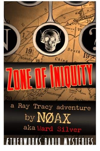 9781105584411: Ray Tracy - Zone of Iniquity