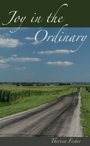 Joy In The Ordinary: Theresa Fisher