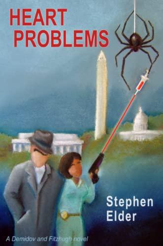 Heart Problems: Stephen Elder