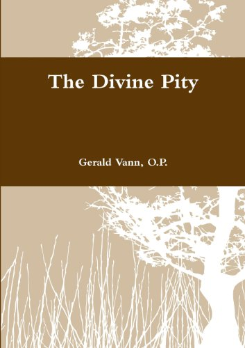 The Divine Pity (1105619907) by Vann, Gerald