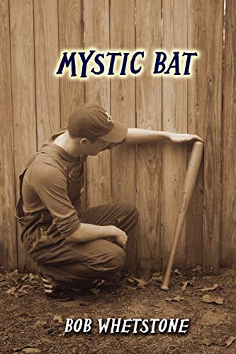 Mystic Bat: Bob Whetstone