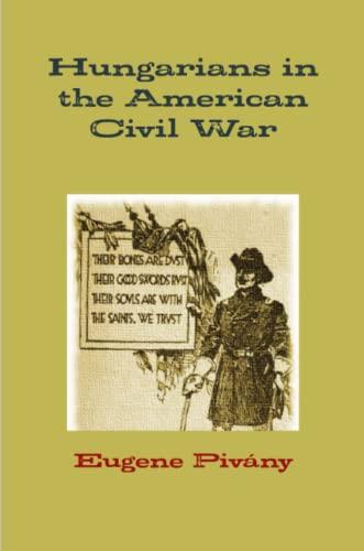 9781105637735: Hungarians in the American Civil War