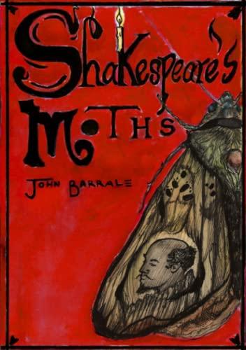 9781105638480: Shakespeare's Moths