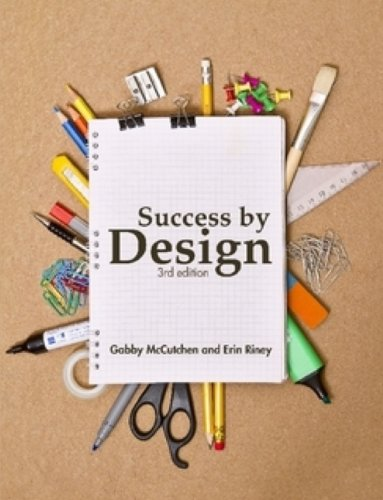 9781105648021: Success By Design