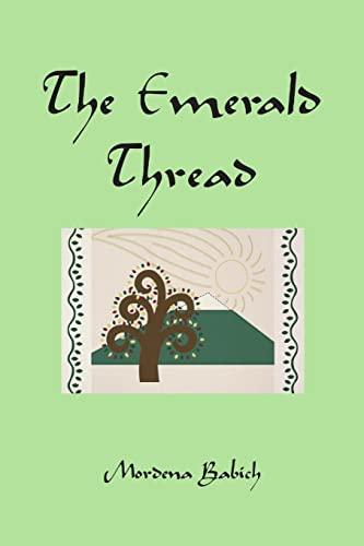 9781105651793: The Emerald Thread