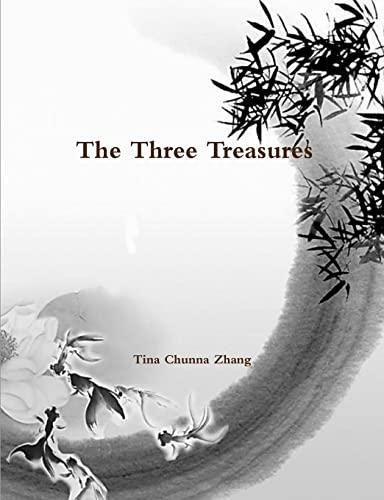 9781105663680: The Three Treasures