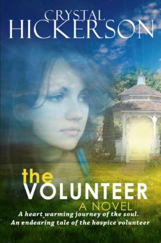 The Volunteer: Crystal Hickerson