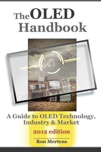 9781105702815: The OLED Handbook