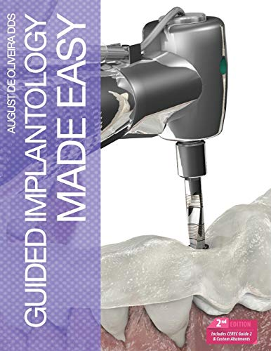 9781105705687: Guided Implantology Made Easy
