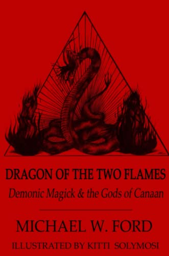 9781105710346: Dragon Of The Two Flames