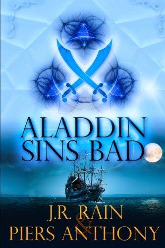 9781105713088: Aladdin Sins Bad