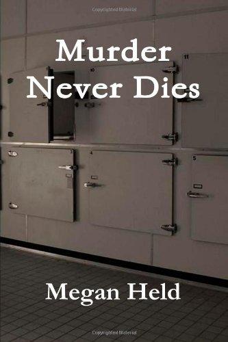 9781105719356: Murder Never Dies