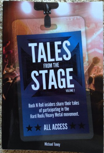 9781105726569: Tales from the Stage, Volume #1
