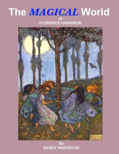 9781105729744: The Magical World of Florence Harrison
