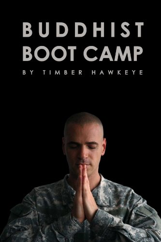 9781105746314: Buddhist Boot Camp Manuscript