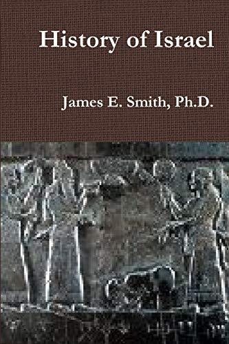 9781105759239: History of Israel