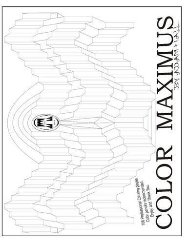 9781105767005: Color Maximus