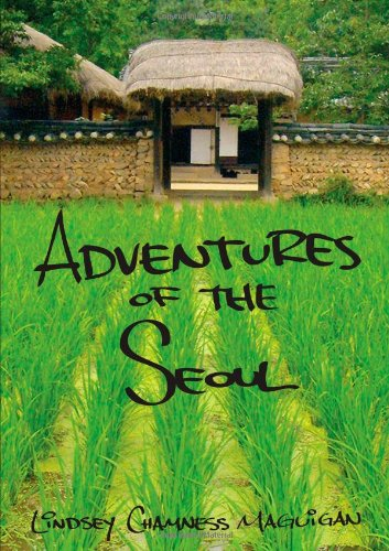 9781105776083: Adventures Of The Seoul