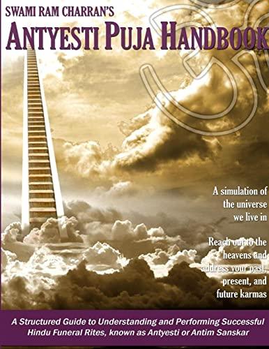 9781105789014: Antyesti Puja Handbook