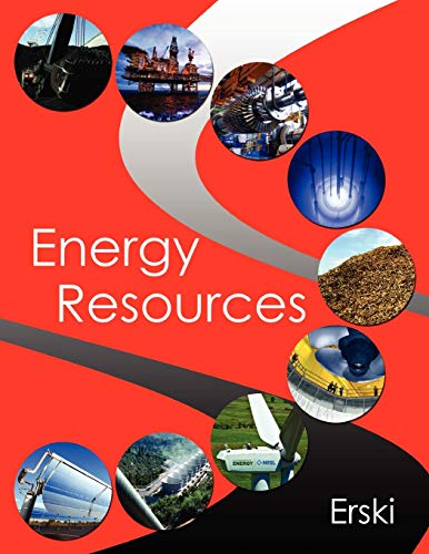 Energy Resources: Theodore Erski