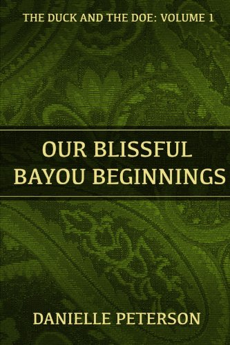 9781105791567: Our Blissful Bayou Beginnings