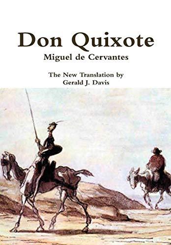 9781105810664: Don Quixote