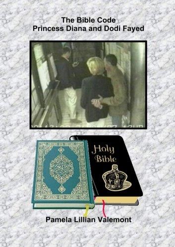 9781105860799: The Bible Code Princess Diana and Dodi Fayed
